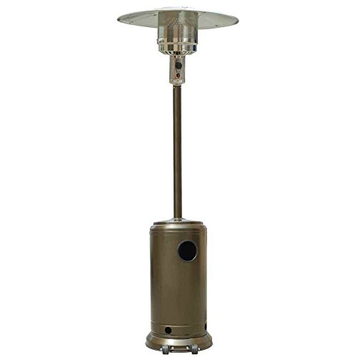 Amazon Heaters & Heat Lamps on DailyMail