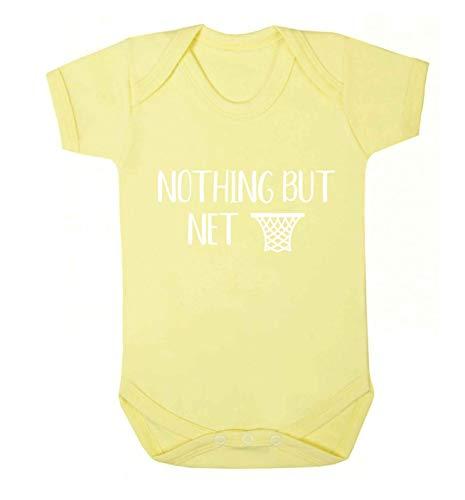 Flox Gilet pour bébé Nothing But Net - Jaune - 18-24 mois