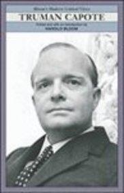 Download Truman Capote (Bloom's Modern Critical Views) 0791073971
