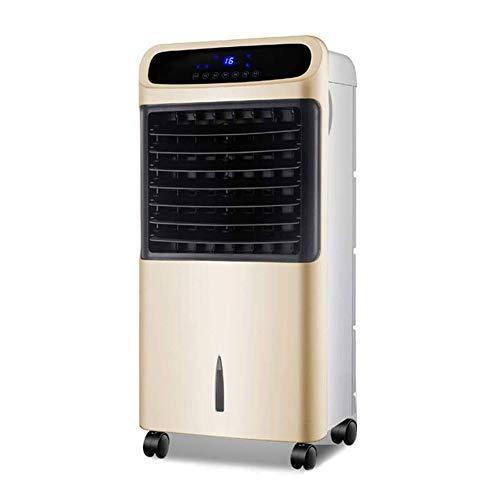 SMLZV Ventilador portátil refrigerador del Aire Acondicionado calefacción y refrigeración de Doble Uso, for el hogar o la Oficina