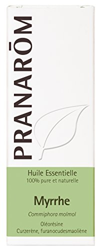 Mirra Aceite Esencial 5Ml Pranarom