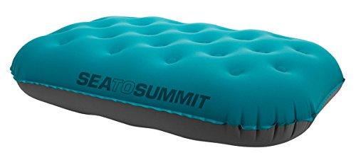 Sea to Summit Ultralight Pillow Deluxe - aufblasbares Reisekissen