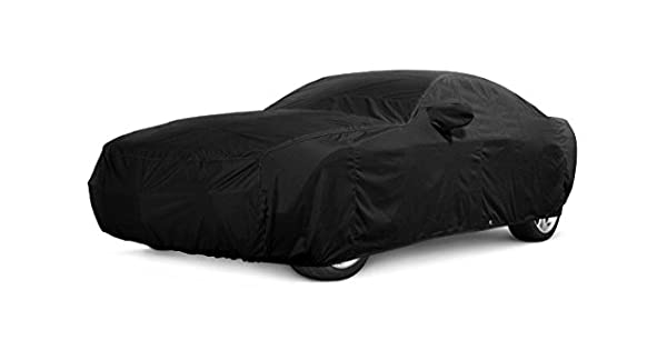 CarsCover Custom Fit 1992-2019 Lexus ES ES300 ES330 ES350 ES300h Car Cover Xtrashield Black ES 300 330 350 Covers
