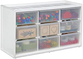 Art Bin 0365498 ArtBin Store-In-Drawer Cabinet