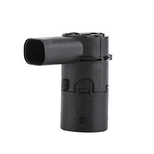 Keenso Auto Einparkhilfe Stoßfänger PDC Parkunterstützungs Hilfsmittel Rückseiten Sensor Radar für 207 207CC C4 C5 9653849080 7701062074
