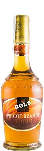 Apricot Brandy Bols (old bottle)