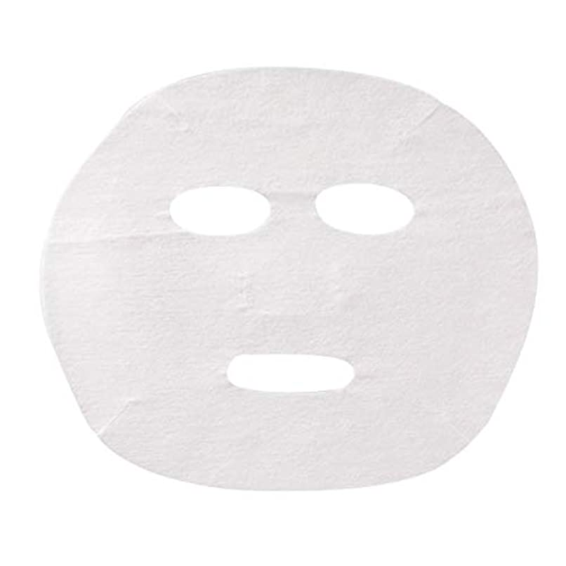 インレイ高い広まったフェイシャルシート (薄手タイプ) 70枚入 22.5×18.5cm [ フェイスマスク フェイスシート フェイスパック フェイシャルマスク フェイシャルパック ローションマスク ローションパック フェイス パック マスク ]