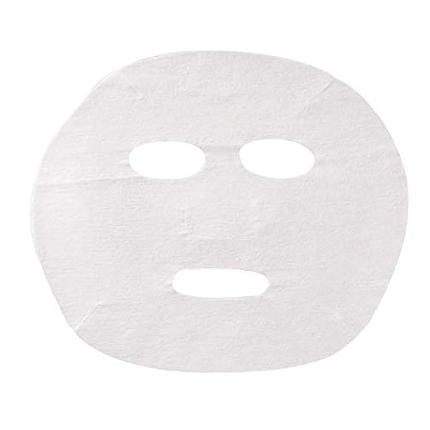 水分かる間違えたフェイシャルシート (薄手タイプ) 70枚入 22.5×18.5cm [ フェイスマスク フェイスシート フェイスパック フェイシャルマスク フェイシャルパック ローションマスク ローションパック フェイス パック マスク ]