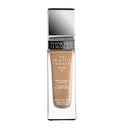 Physicians Formula The Healthy Foundation Spf 20 - Mn3, Beige,...