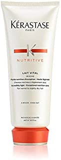 Kerastase Nutritive Incredibly Light Exceptional Nutrition Care Normal To Slightly Dry Hair, 6.8 Ounce