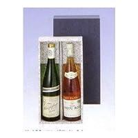 【K-122】 ロングワイン2本入 50セット