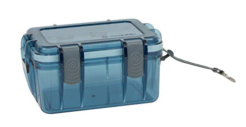 Outdoor Products - Watertight Box (Dress Blues, Small)