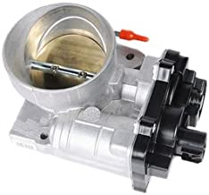 ACDelco 217-2293 GM Original Equipment Fuel Injection Throttle Body with Throttle Actuator