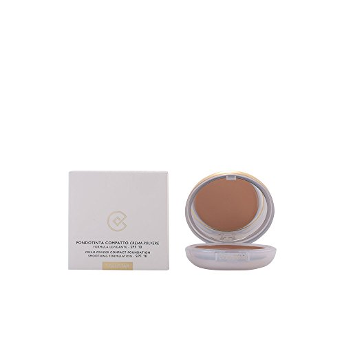 Collistar Cream Powder Compact Foundation 03 9gr