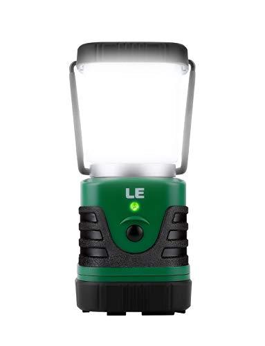 LE LEDランタン パワーバンク キャンプランタン 超高輝度1000ルーメン USB充電式 一台二役 昼白色と電球色切替 4つ点灯モード 無段階調光調色 防滴仕様 アウトドア キャンプ 登山 夜釣り 防災 停電 緊急 非常用