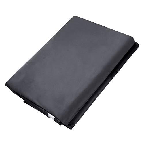 135X105X175Cm ImperméAble Anti-Uv 210D Oxford Cloth Beach Chaises Housse De Protection Pour La Maison Piscine Patio