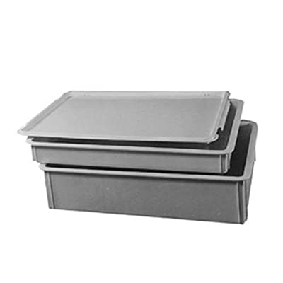 American Metalcraft DRBC1826 American Metalcraft DRBC1826 Cover for Dough Pans