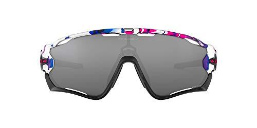 Oakley Mens OO9290 Jawbreaker PRIZM Sport Sunglasses
