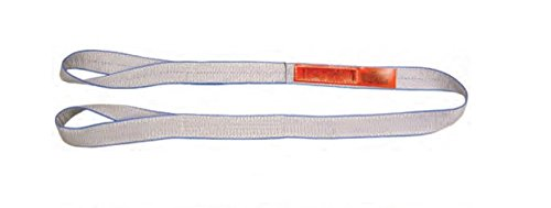 Mesa Mall Liftall EE2806TTX16 Tuff-Edge Web Mail order cheap Sling 2- Eye Twisted and