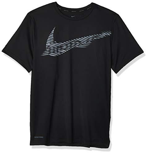 Nike Dri-Fit Gx T-Shirt, Negro, M Uomo