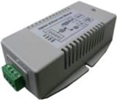 Tycon Systems TP-DCDC-4848-HP 56V DC Out 30W Hi Power DC to DC Converter and POE Inserter