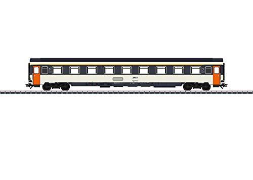 Märklin 43281 Reisezugwagen A9u SNCF Modellbahn-Wagen, Spur H0