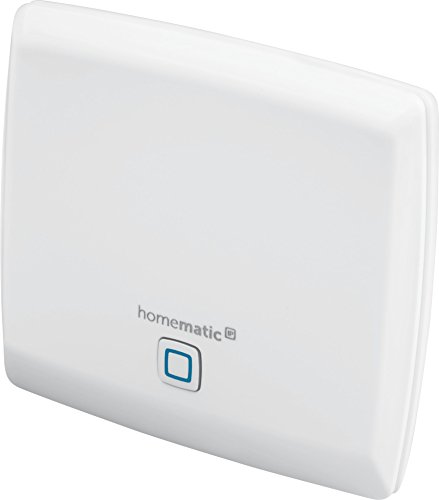 Homematic IP Starter Set Raumklima 142546A0 - 4