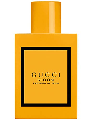 Gucci Bloom Profumo Di Fiori Eau De Parfume Spray, For Women, Oriental Floral, 3.3 Fl Oz