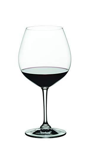 Nachtmann 103740 Copa de vino burdeos, transparente