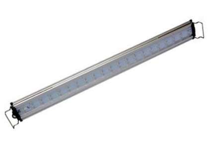 SunSun Sun LED-aquariumlamp, 12000 K, 20 W, afmetingen aquarium, 120 cm