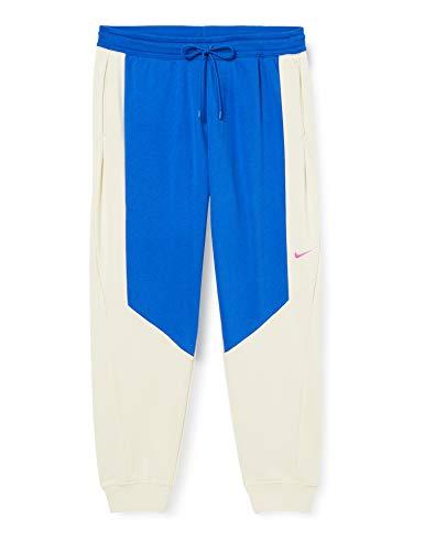 NIKE NSW Jogger - Pantalón Deportivo para Mujer (Talla 2XL), Color Rojo