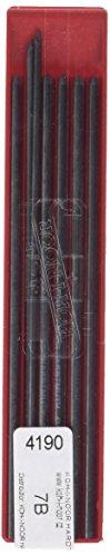 Koh-I-Noor - Minas de grafito (7B, 2 mm)