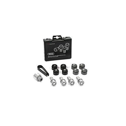 Audi 4K0071455 Radschrauben diebstahlhemmend Radsicherung Leichtmetallräder