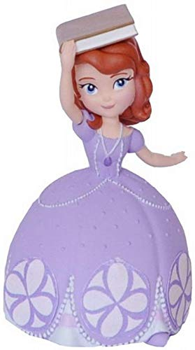 Disney Sofia The First with Book Birthday Party Cake Toppers Topper