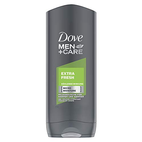 Dove Men+Care Duschgel Extra Fresh XXL, 400 ml
