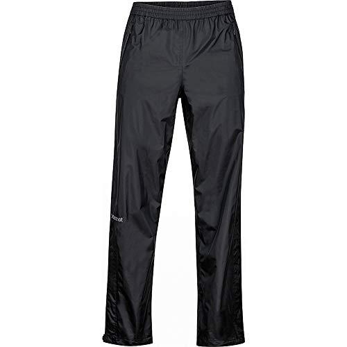 Marmot 41240-001-3 Pantalon Homme Noir FR : S (Taille Fabricant : S)