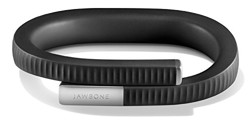 Jawbone UP 24 Bluetooth Enabled - Bulk Packaging - Persimmon (Onyx, Small (5.5-6 in))