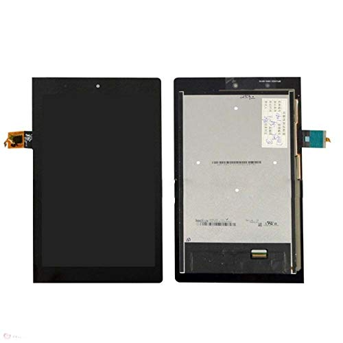 IPartsBuy LCD-scherm + Touch Screen Digitizer Vergadering for Lenovo YOGA Tablet 2 / 830L Accessory Verwisselbare Replacement