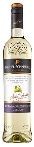 Michel-Schneider-Riesling-Gewuerztraminer-Lieblich