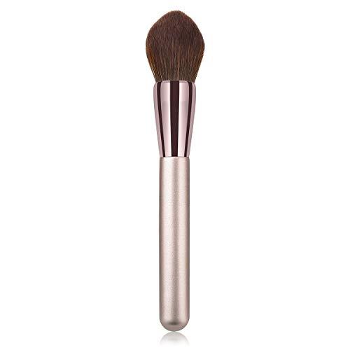 HaiQianXin 1 STÜCK Make-Up Pinsel Lose Puderpinsel Foundation Flamme Pinsel Kosmetik Werkzeug...
