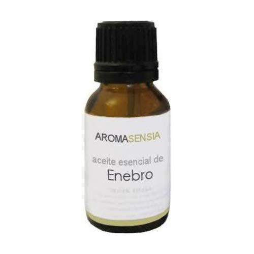 Aromasensia Enebro Aceite Esencial 15 ml - 1 Unidad