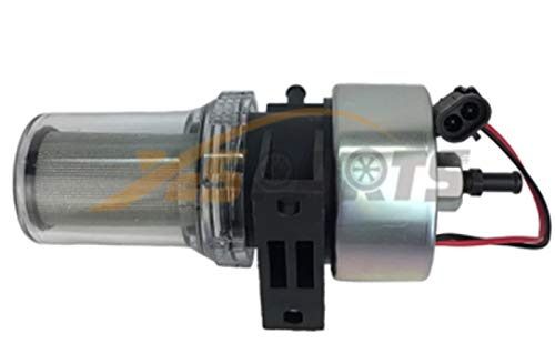 Ymhan 41-7059 Nueva Bomba de Combustible Diesel 12V Fit for Thermo King 30-01108-01 30-01108-10 30-01108-11 30-01108-12 30-01080-02