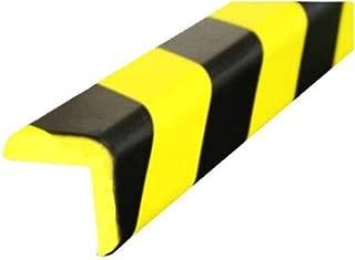 Boing Safety Padding - Corner Medium Striped (4 Pack)