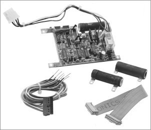 (0890)Electronic Direction and Braking Board