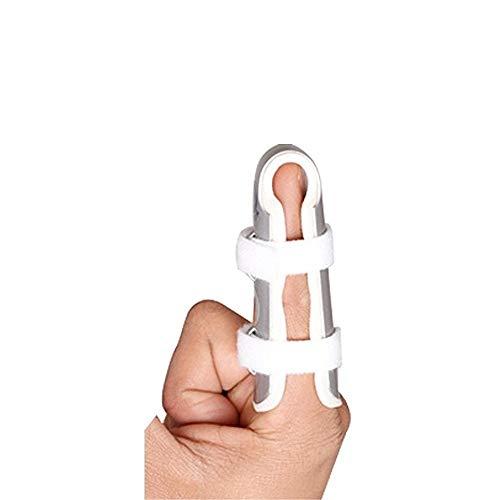 Fingerschiene Kinderbett | geeignet für Finger Frakturen, Wunden und postoperativ - Large(3-4)