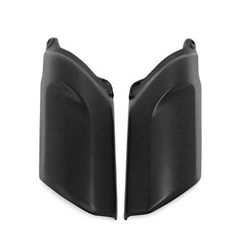 ZRNG Fit for Kawasaki ER6N ER6N 2012-2016 Fahrwerk Vorderrad Fender Gabel Stoßdämpfung spillplate Abdeckung Verkleidungs Gugel 2013 2014