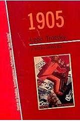 1905: León trotysky y otros autores Capa comum