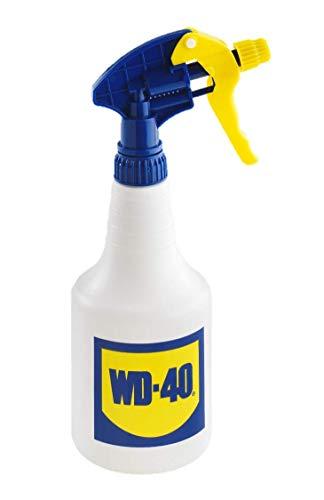 WD-40   Pulvérisateur vide   500 ML