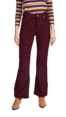 Levi's Women's Ribcage Flare Jeans