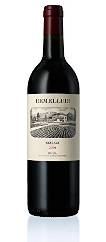 Remelluri Vino Tinto Rva. de 12.5º - 75 cl